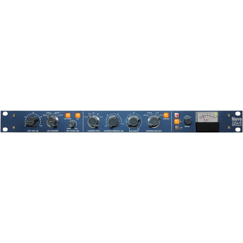 Neve 2254R Mono Limiter/Compressor