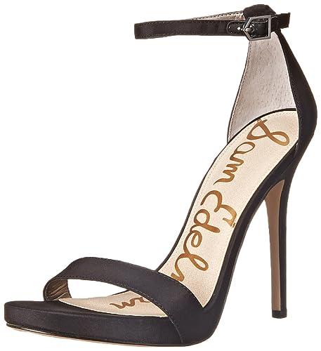 d019d9e7af1d Sam Edelman Women s Eleanor Dress Sandal  Amazon.co.uk  Shoes   Bags
