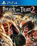 Attack On Titan 2 (輸入版:北米) - PS4