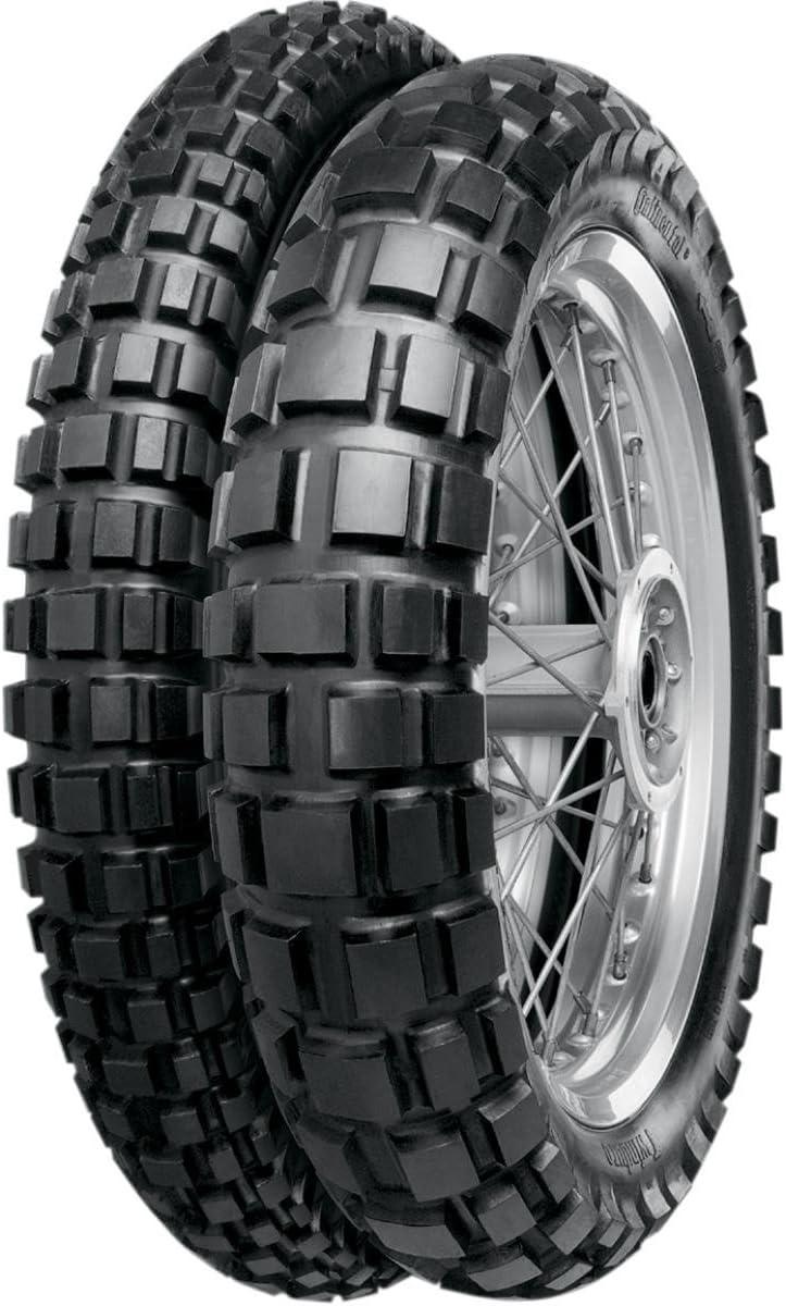 Continental Twinduro TKC80-Dual Sport Rear Tire}