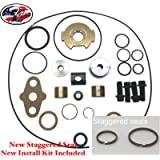 6.0 Rebuild Kit Turbo Lab America 2003-2007 6.0 Powerstroke Turbo Rebuild Kit