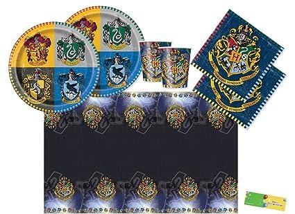 uni-que Kit Cumpleaños N.16 Harry Potter: Amazon.es: Electrónica