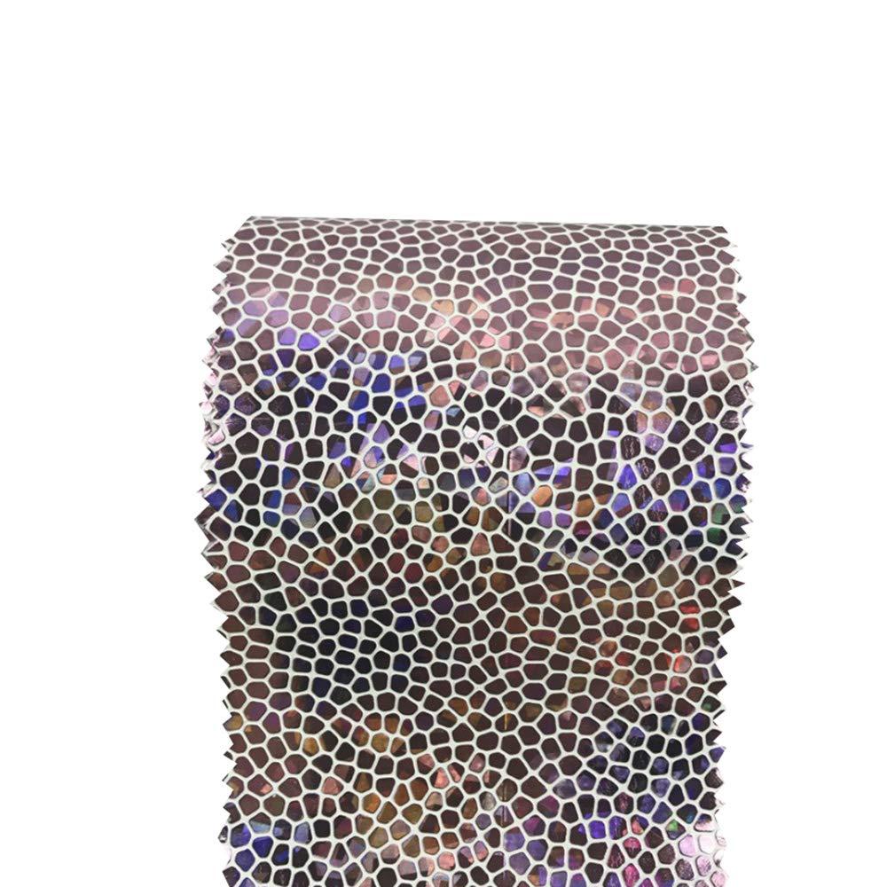 Ximai - Tela con diseño de piedra láser, por metro, costura ...