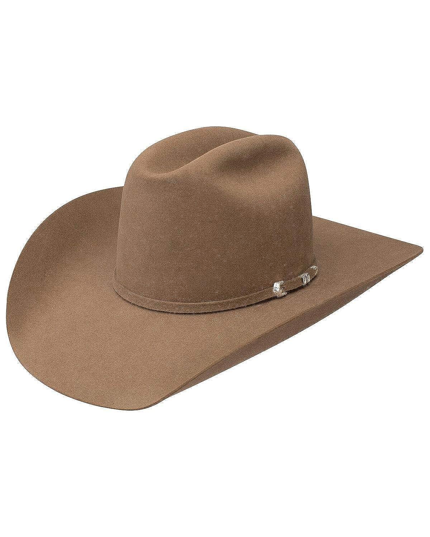 Rfarna-7242 Resistol Unisex Arena 40X Felt Cowboy Hat