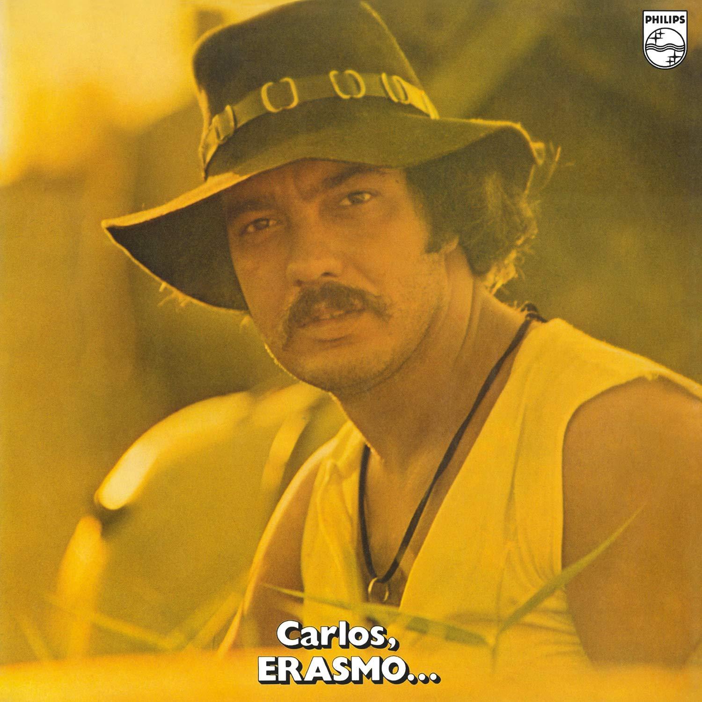 Erasmo Carlos : Erasmo Carlos: Amazon.es: Música