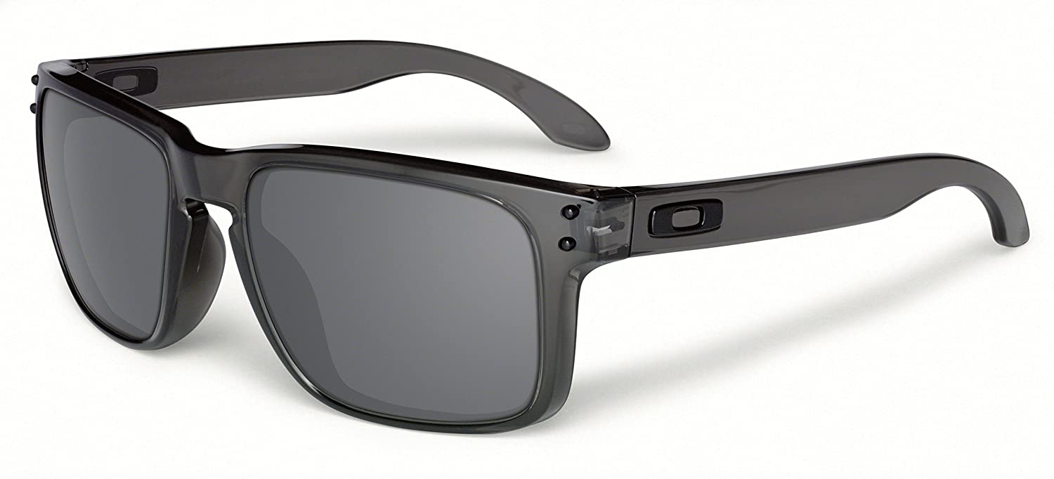 sunglasses sale oakley  on sale Oakley Holbrook Men\u0027s Lifestyle Sports Sunglasses/Eyewear ...