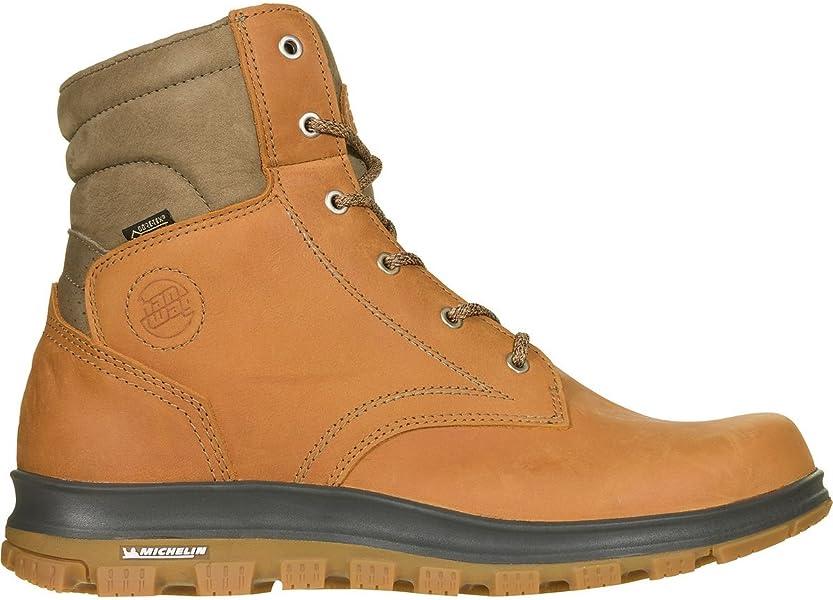 Hanwag Anvik GTX Outdoor Schuhe Herren Gore-Tex Casual Boots brown 44260-510