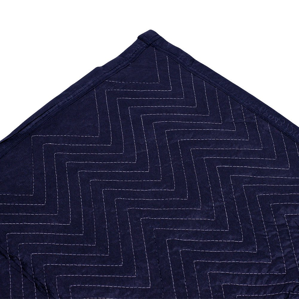 'Mover's Choice' Large Padded Moving - Furniture Blanket - 80'' X 72''