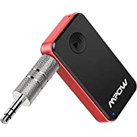 Mpow Bluetooth Mini Wireless Music Adapter Receiver