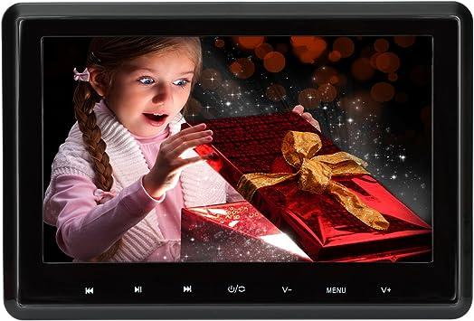 Auto Dvd Player 10 1 Zoll 1080 P Hd Kopfstütze Elektronik