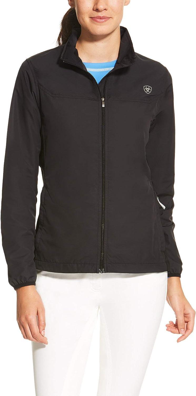 ARIAT Womens Ideal Windbreaker Jacket