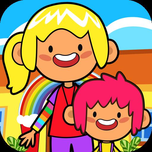 My Pretend Daycare - Kids Babysitter Preschool & Kindergarten Games FREE -