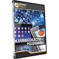 Learning Objective-C Programming - Training DVD