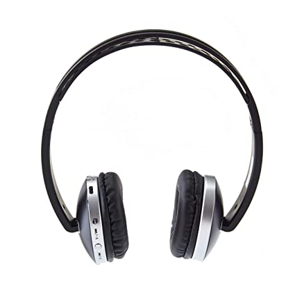 0d46d5b6ca9 Envent Saber 300 Bluetooth Headphone with Mic and FM: Amazon.in: Electronics