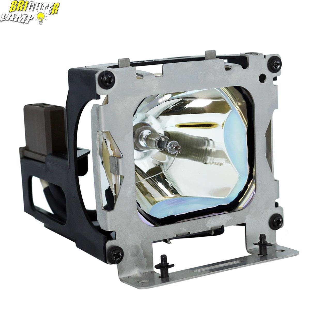 Brighter Lamp DT00231 プロジェクターランプ 【ハウジング付き/高輝度/長寿命】for Hitachi日立 交換用   B0779Q4QKW