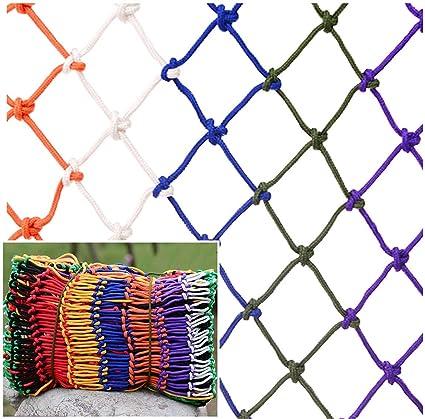 Red de Seguridad para niños Protección Marcos de Escalada Red ...