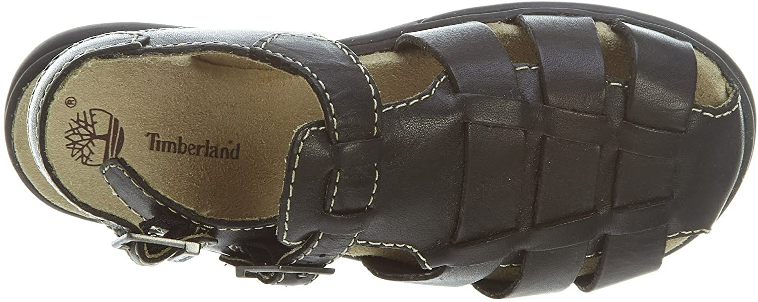 Timberland Woven Closed Toe Toddlers68870