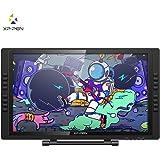 XP-Pen Tablette Graphique Artist 22EPRO Moniteur avec 16 Raccourcis Écran 22 pouces IPS HD Stylet Rechargeable