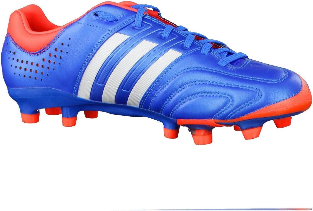 adidas Adipure 11pro TRX FG Azul g61784 tamaño: 42 Talla:36 2 ...
