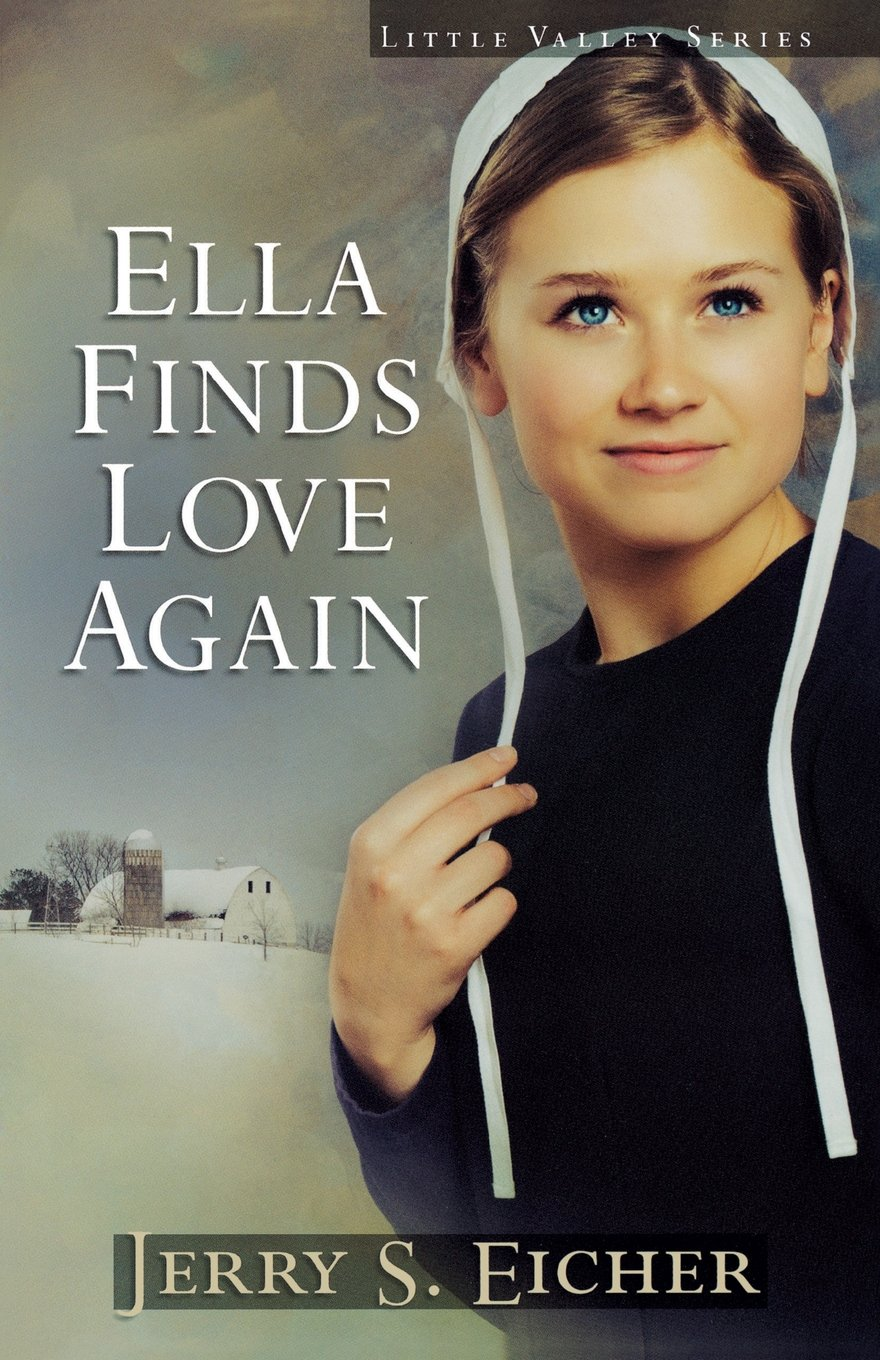 Ella Finds Love Again (Little Valley Series) ebook