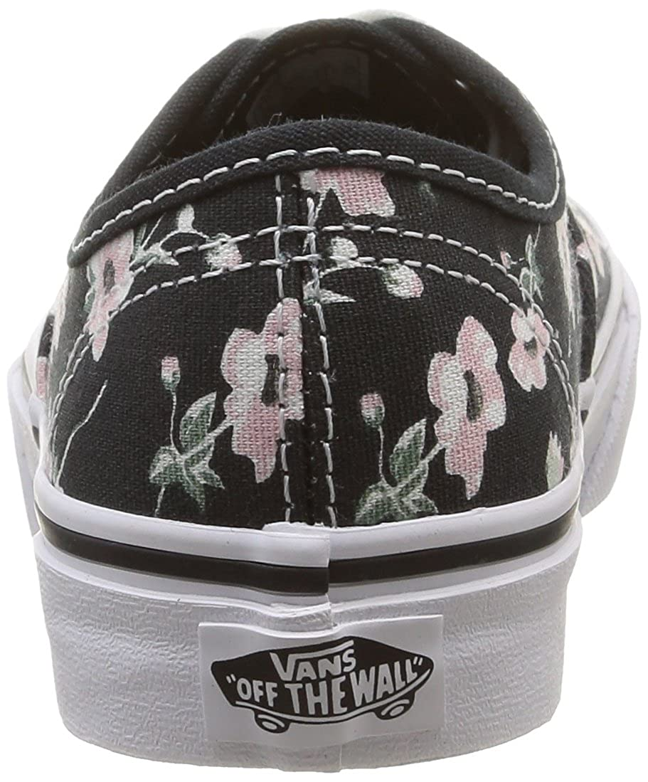 7381029172 Vans K Authentic Vintage Floral