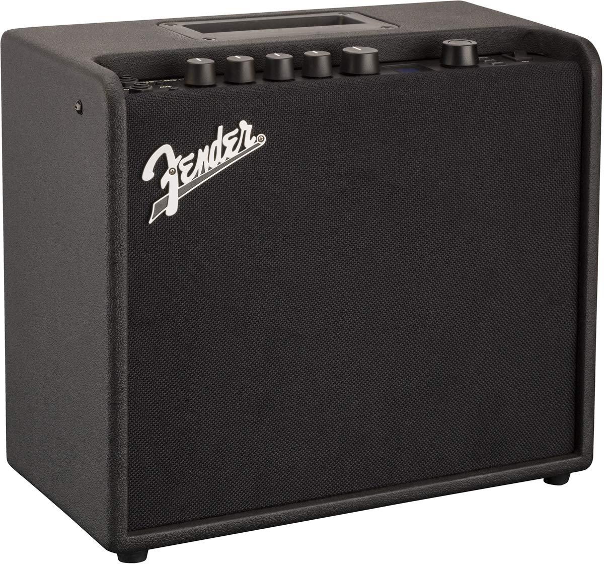 Fender Mustang LT-25 - Digital Guitar Amplifier by Fender (Image #3)
