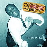 The Motorcity Scrap Book : Detroit Soul 1960-1963