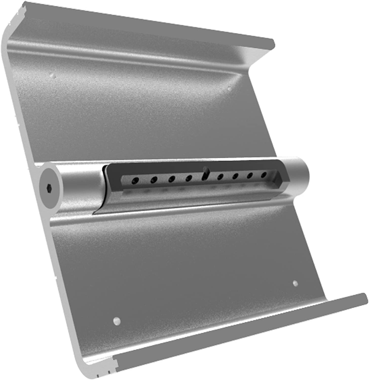 HFTEK® HF72AB Adaptador de montaje VESA Accesorios Kit Adaptador de montaje VESA para iMac / LED Cinema / Thunderbolt Display