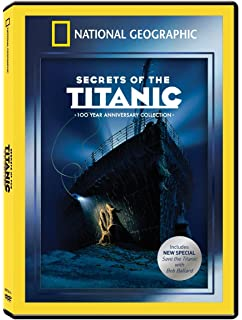 Secrets of the Titanic: Anniversary Edition