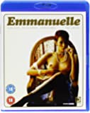 Emmanuelle (The Studio Canal Collection)  [1974] [Blu-ray] [Region Free]