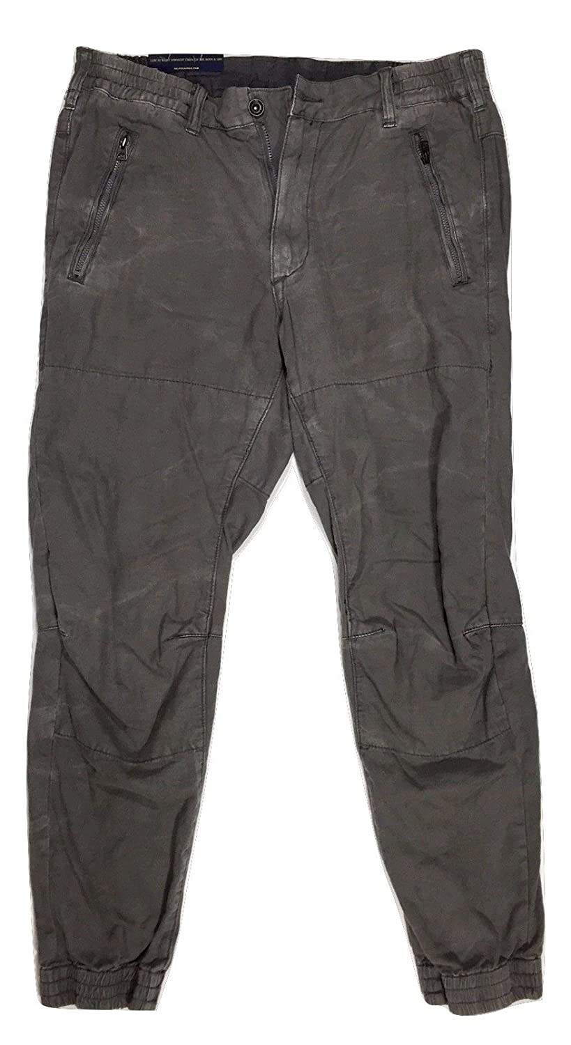 low-cost Polo Ralph Lauren Men s Jogger Pants Straight Fit ... a10aa582824d