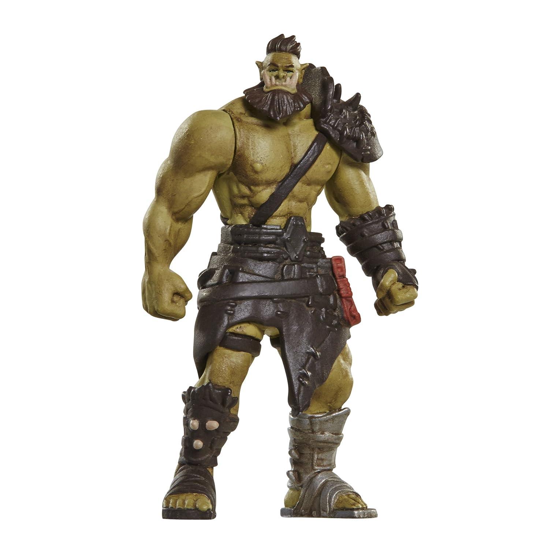 Amazon.com: World of Warcraft Horda de mini Lothar ...