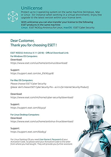 eset nod32 antivirus 10 serial keys till 2020