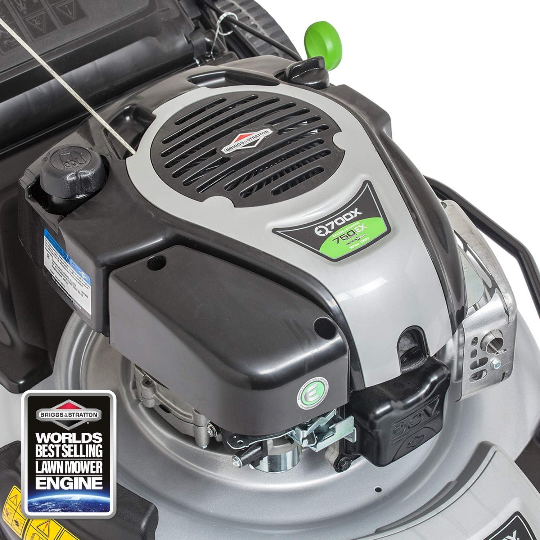 Murray EQ700X 21 Inch/53 cm Self-Propelled Petrol Lawnmower