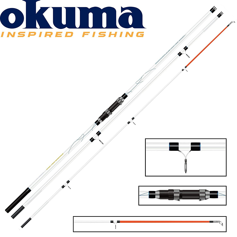 Okuma Brandungsrute