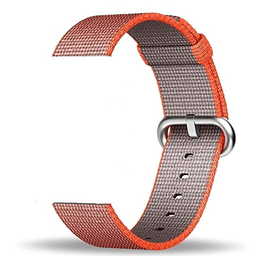 84 opinioni per Cinturino Smart Watch, ZRO Premium Nylon Woven Ricambio Cinturino Orologio