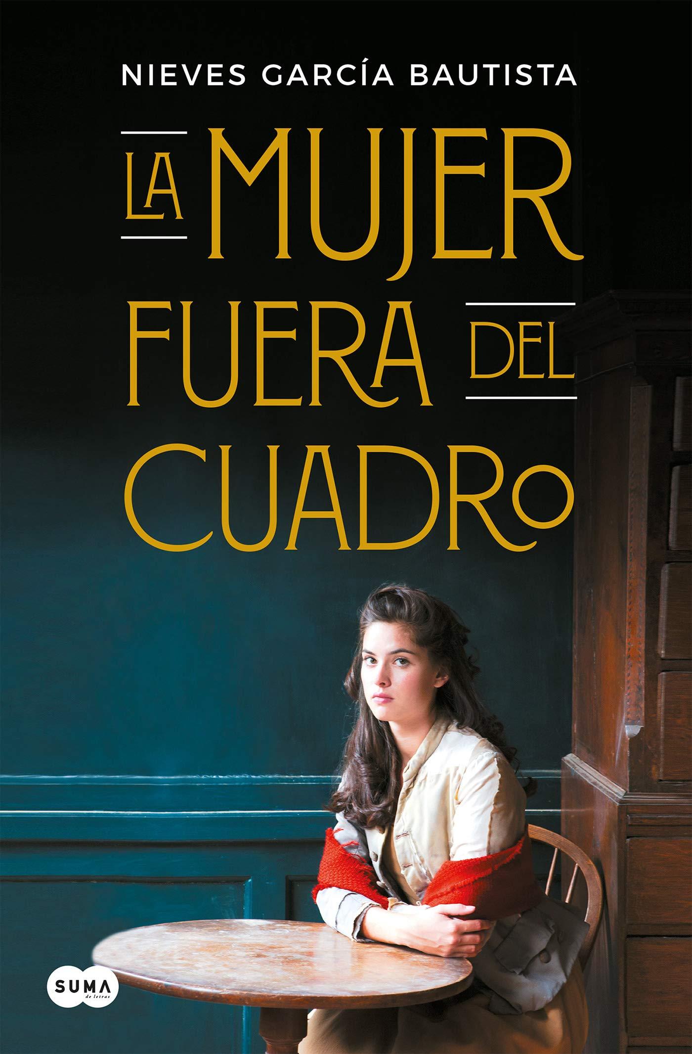 La mujer fuera del cuadro (Femenino singular): Amazon.es: García Bautista, Nieves: Libros