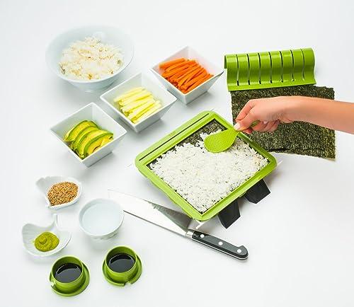 Sushiquik Super Easy Making Kit