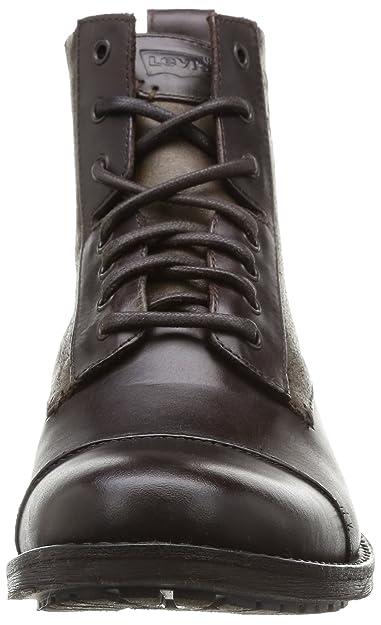 Levi s Maine, Desert boots homme  Amazon.fr  Chaussures et Sacs 8fd48237611d