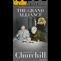 The Grand Alliance (Winston S. Churchill The Second World Wa Book 3)