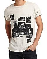 Marc By Marc Jacobs Men's Trouble Print T-Shirt