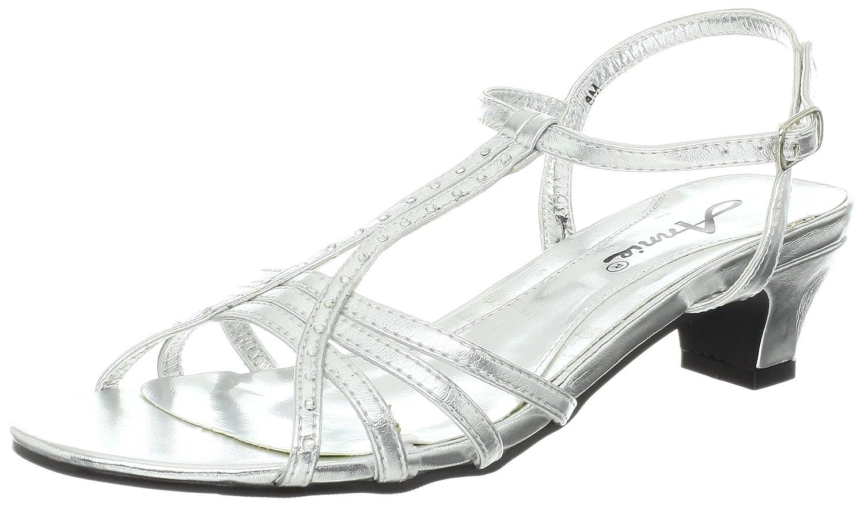 0a43bf0c036 Annie Shoes Women s Enrica Sandal