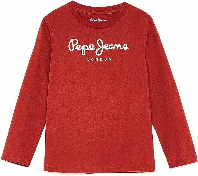 Pepe Jeans Jungen Ramsey T-Shirt