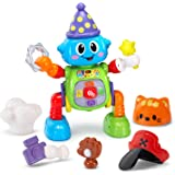 VTech Bizzy the Mix and Move Bot (Frustration Free Packaging)