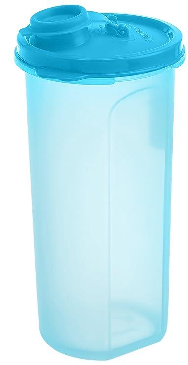 Signoraware Kids Fridge Bottle, 650ml, Turquoise Water Bottles at amazon