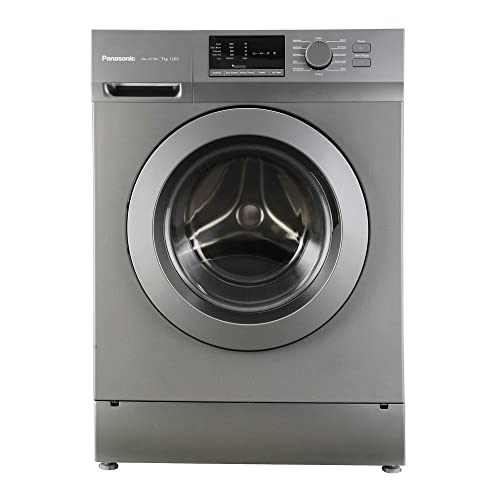 10. Panasonic NA-127XB1L01 7 kg Front Loading Washing Machine