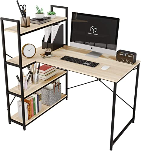 Nost Host Computer Desk