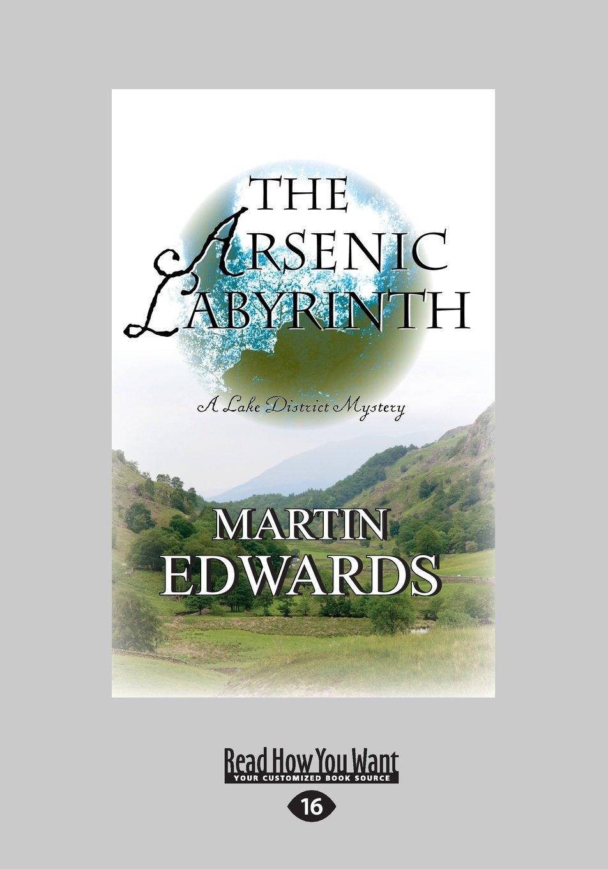 Download The Arsenic Labyrinth pdf epub