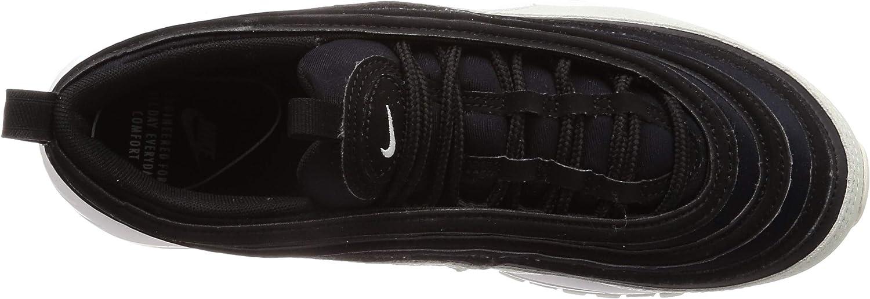 Nike W Air Max 97 Prm, Scarpe Da Atletica Leggera Donna Multicolore Black Spruce Aura 007
