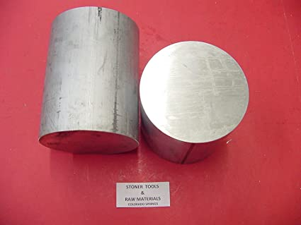 """3 pieces 1-1//4/"""" ALUMINUM 6061 ROUND ROD 12/"""" long T6511 SOLID BAR STOCK 1.25/"""""""